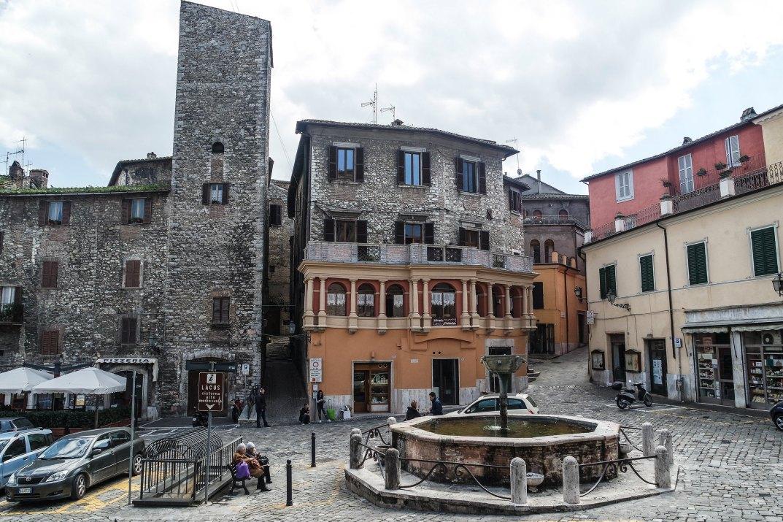 Piazza Garibaldi (Narni)
