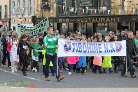 Ballaghaderreen St Patricks Day Parade 2016 (17)