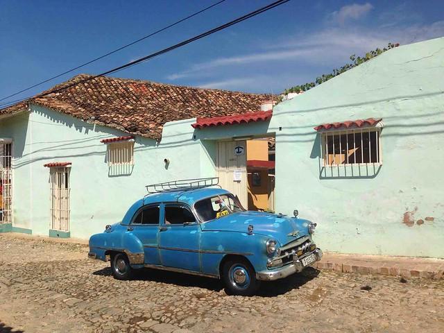 car in trinidad