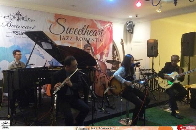 Sweetheart Jazz Romantic 1 - Pattiselanno Trio ft Nial Djuliarso (7)