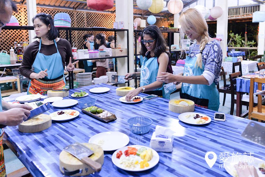 清迈泰国厨艺学校 Mama Noi Thai Cookery School (24)
