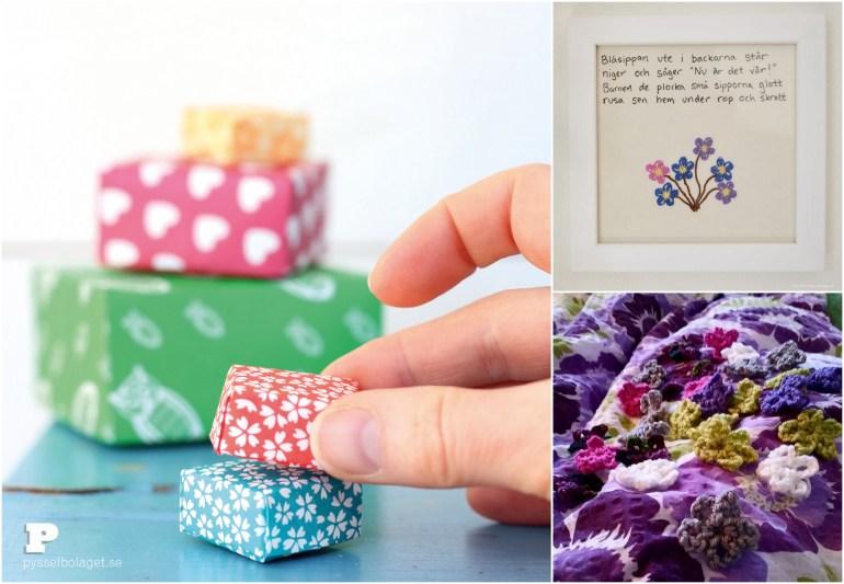 Monthly Makers Miniatyr - Pysselbolaget Anki Ellen