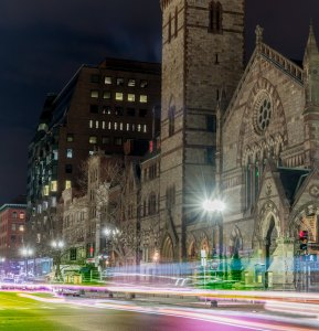 0317 - Old South Church, Boylston Street