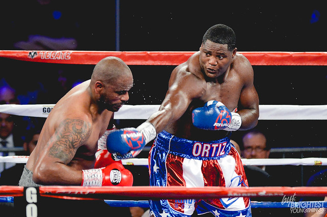 HBO Boxing After Dark photos