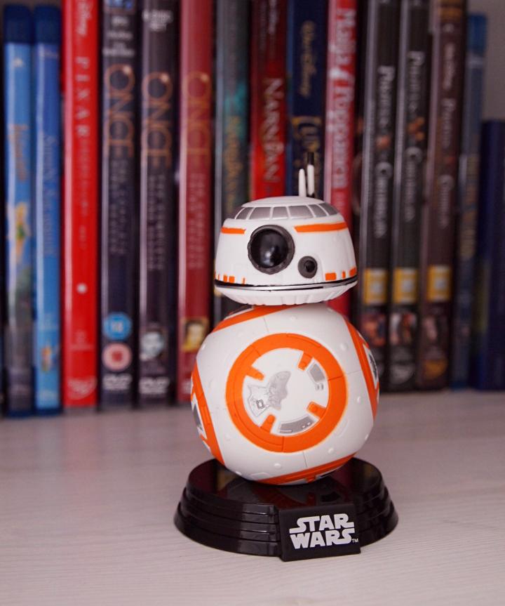 BB-8 Funko