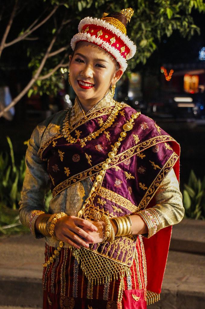lokale i Chiang Mai