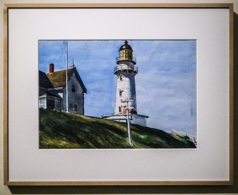 Faro (Hopper)