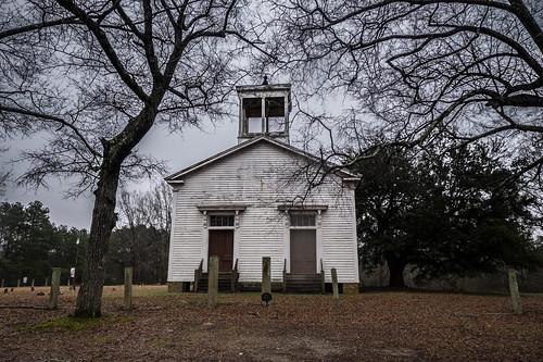 Ruff Chapel