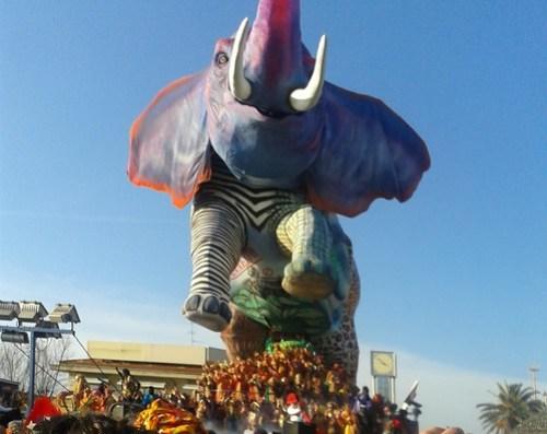 Carnival of Viareggio