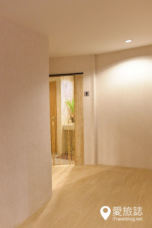 《清迈SPA按摩推介》Sense Massage and Spa:日式风格与服务水平的高评价店面