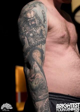 DC Tattoo 2016