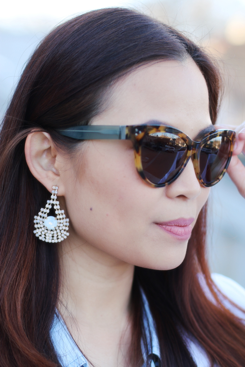 Banana-Republic-Crystal-Earrings-Haze-sunglasses-1