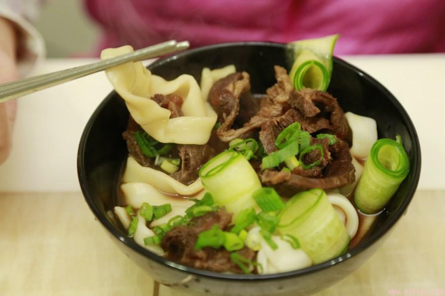 十里飄香紅燒牛肉麵,宅配美食,牛肉麵,紐約私廚 @VIVIYU小世界