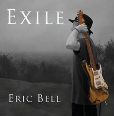 Artwork for Exile by Eric Bell