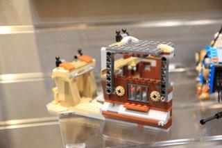LEGO Star Wars 75148 Encounter on Jakku 7