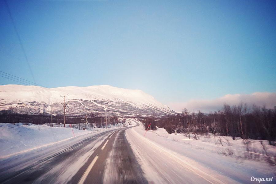 2016.02.23  看我歐行腿   阿呀~一不小心就從瑞典到了挪威, Narvik 小鎮遇見地理課本中的峽灣 05.jpg