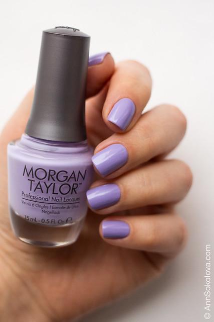 01 Morgan Taylor 50045 P.S. I Love You