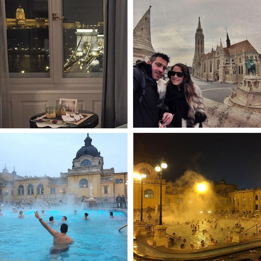 Budapest (Hungría) Memoria de Viajes 2015 Memoria de Viajes 2015 23838512000 f6c6eb9a74 o