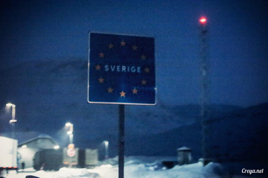 2016.02.23  看我歐行腿   阿呀~一不小心就從瑞典到了挪威, Narvik 小鎮遇見地理課本中的峽灣 42.jpg
