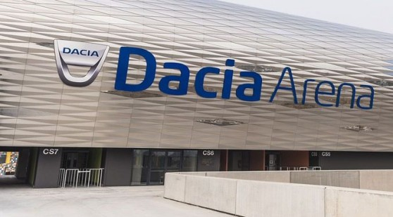 Dacia Family Project - Mamma che passione