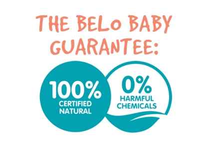 belo baby guarantee