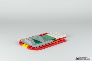 REVIEW LEGO Creator 31045 Ocean Explorer 04