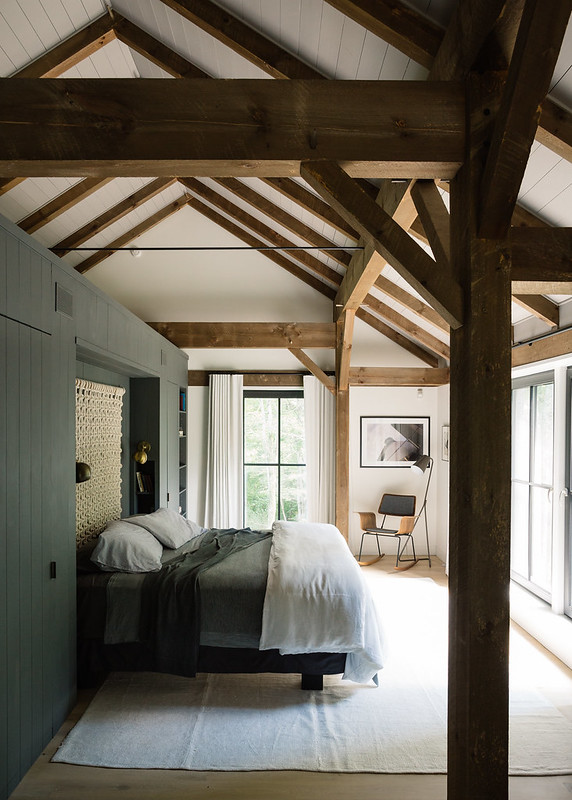 Dwell Cover Story Hudson Valley Passive House Barn