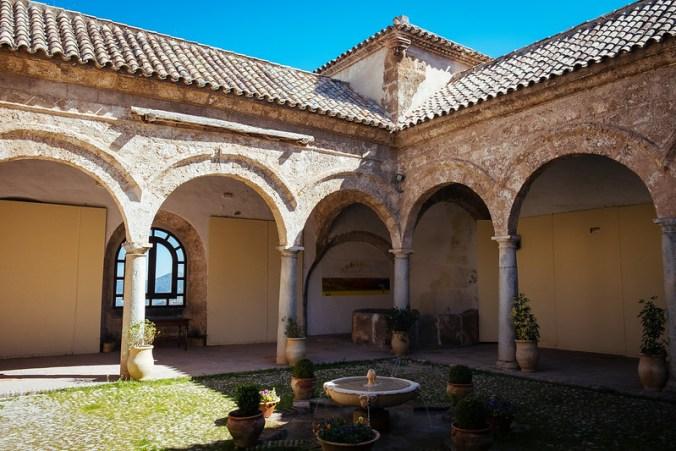 Priego de Córdoba: Carnicerias Reales