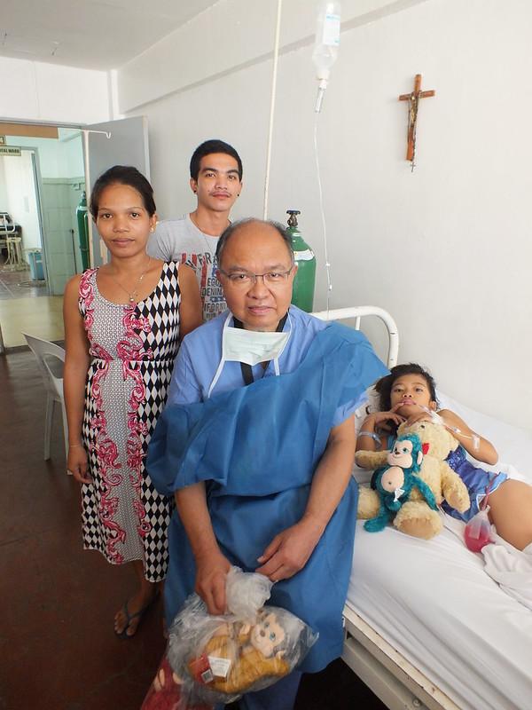 2016 Biñan, Philippines Surgical Mission