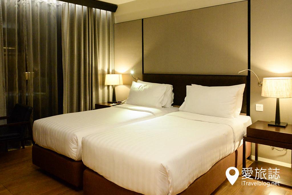 曼谷隆齊阿卡迪亞套房酒店 Arcadia Suites Bangkok by Compass Hospitality (23)