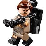 LEGO 75828 Ghostbusters mf22