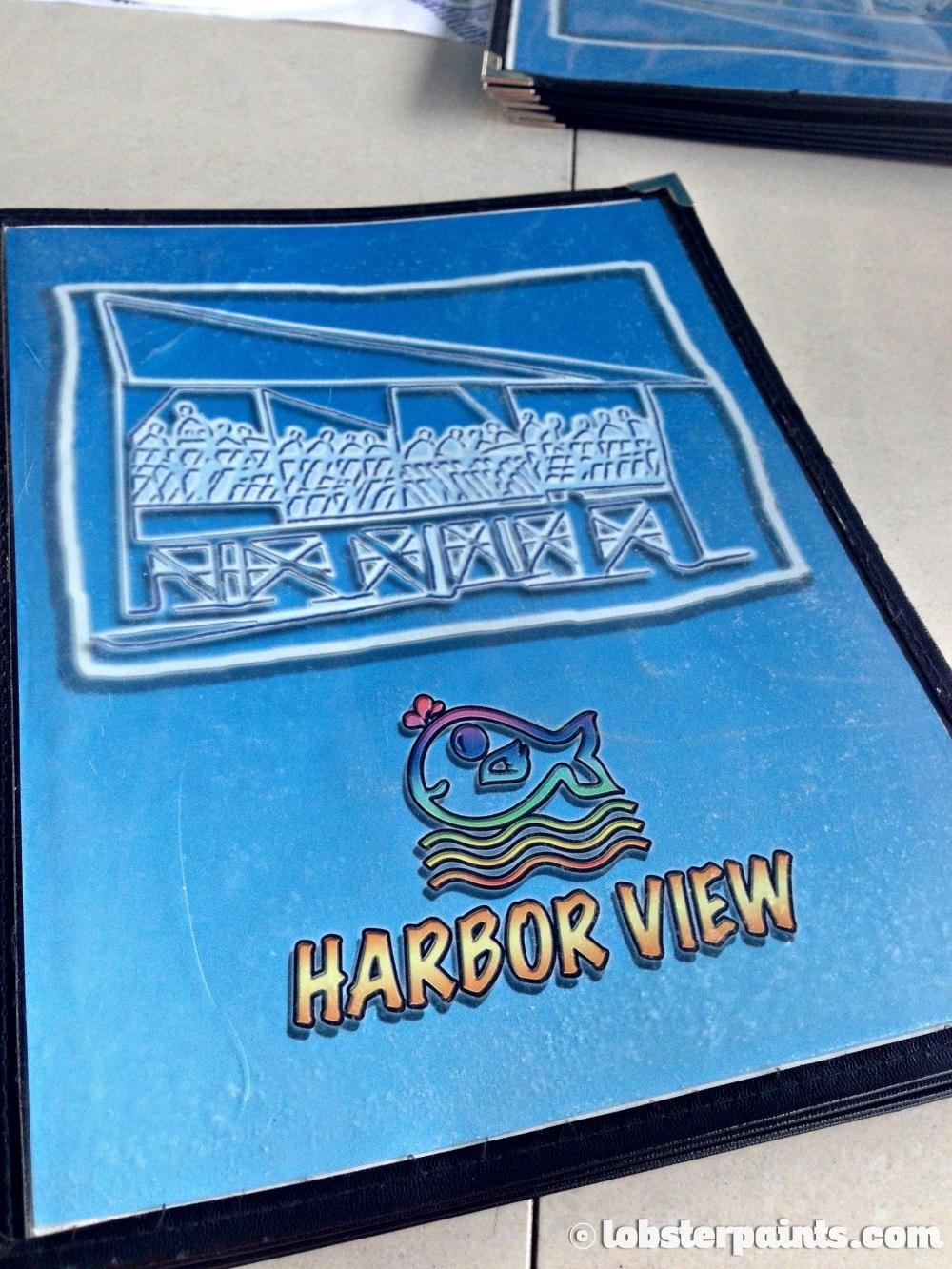 Harbor View Restaurant   Metro Manila, Philippines