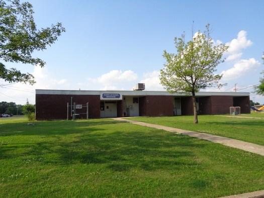 Fannie Lou Hamer Museum, Ruleville MS