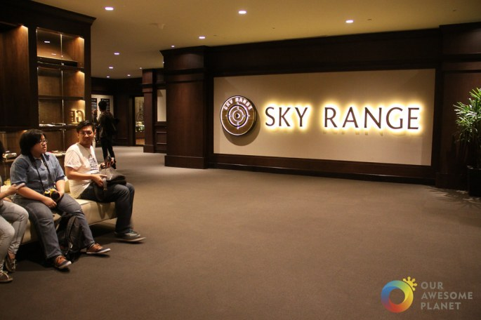 Sky Range