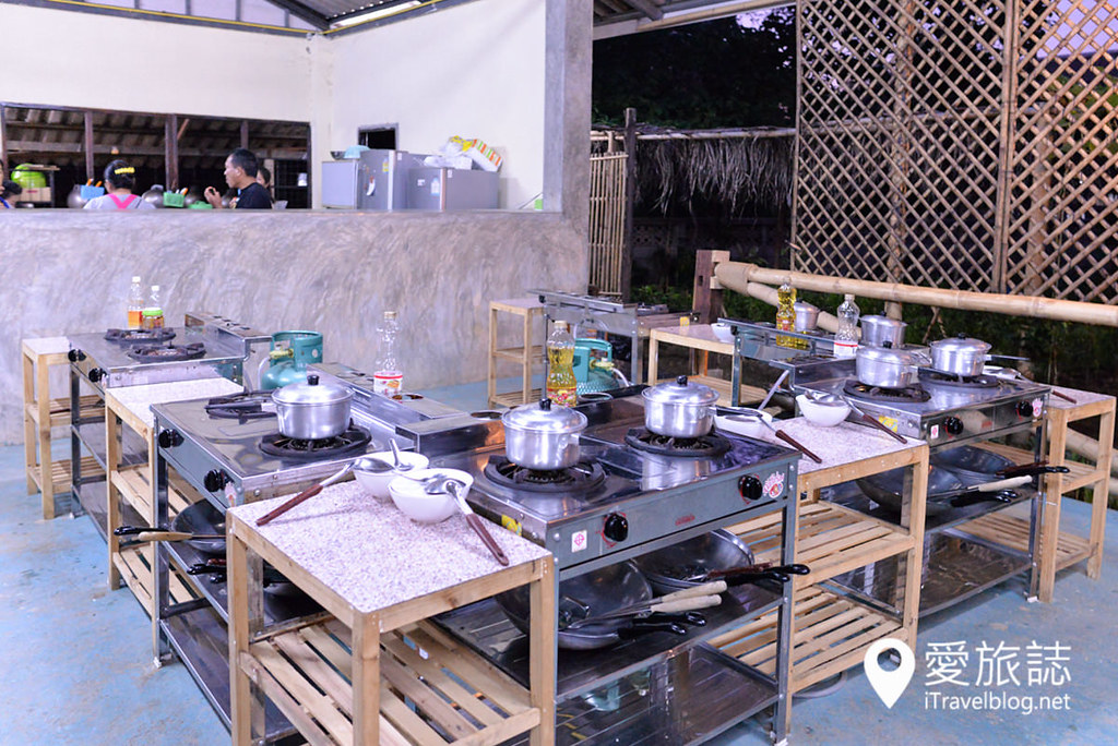 清迈泰国厨艺学校 Mama Noi Thai Cookery School (15)