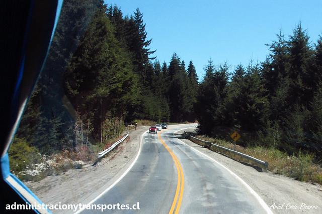 Parque Nacional Nahuel Huapi / Ruta Nacional 231 AR - HSGG45