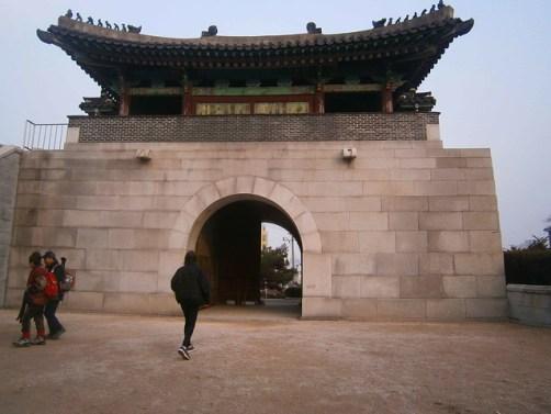 Hyehwamun Gate