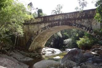 Paluma Range NP - Little Crystal Creek