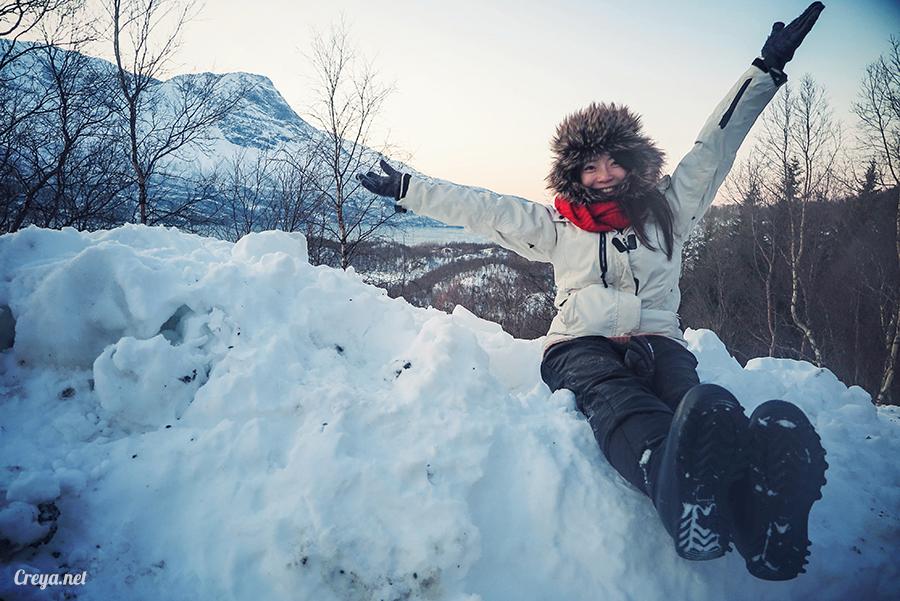 2016.02.04 | 看我歐行腿 | 闖入瑞典零下世界的雪累史,極地生存指南:我的雪中裝備與器材提醒 08.jpg