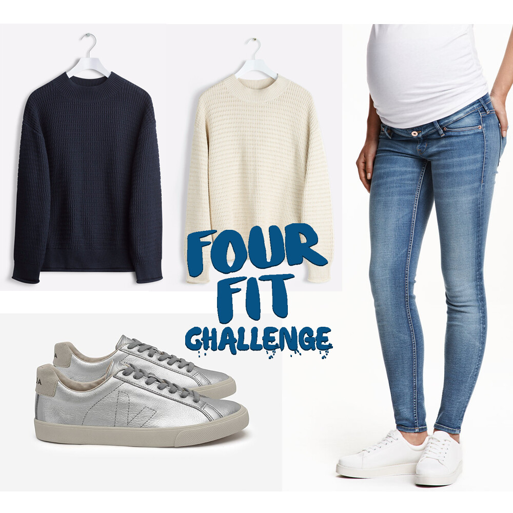 Four Fit Challenge 2016