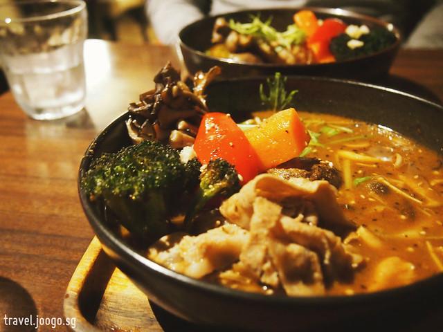 sapporo garaku curry 1 - travel.joogo.sg