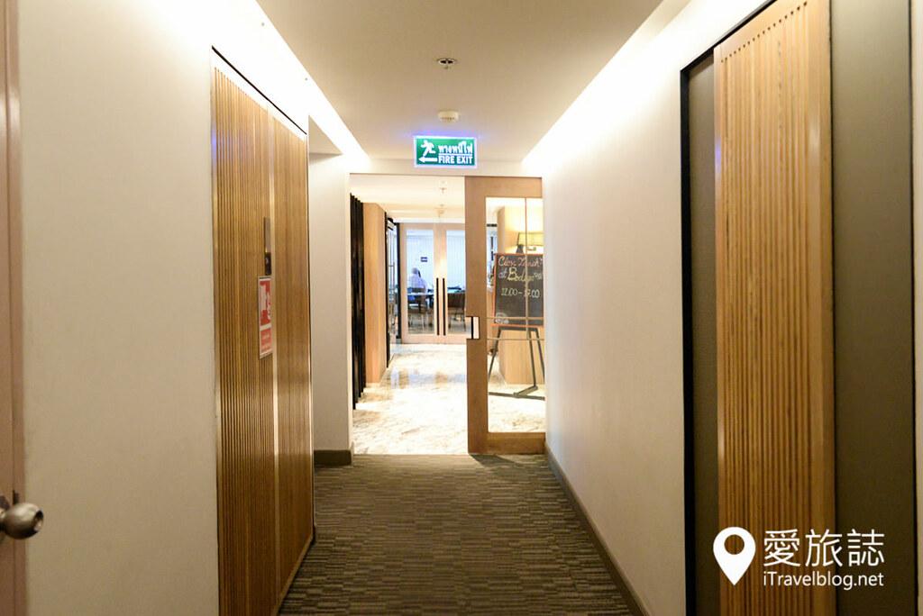 曼谷隆齊阿卡迪亞套房酒店 Arcadia Suites Bangkok by Compass Hospitality (40)