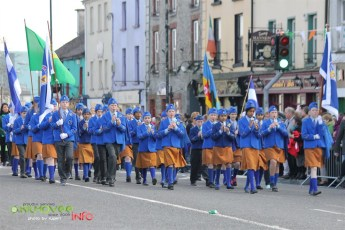 Ballaghaderreen St Patricks Day Parade 2016 (9)