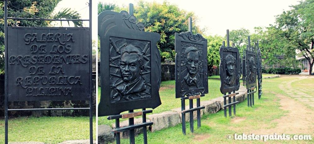Fort Santiago & Intramuros | Metro Manila, Philippines