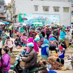 Photo Essay: Bac Ha Sunday Market