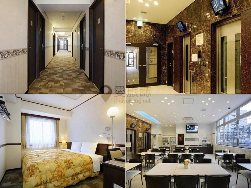 《大阪订房笔记》2015年11间全新开业酒店与旅馆推介