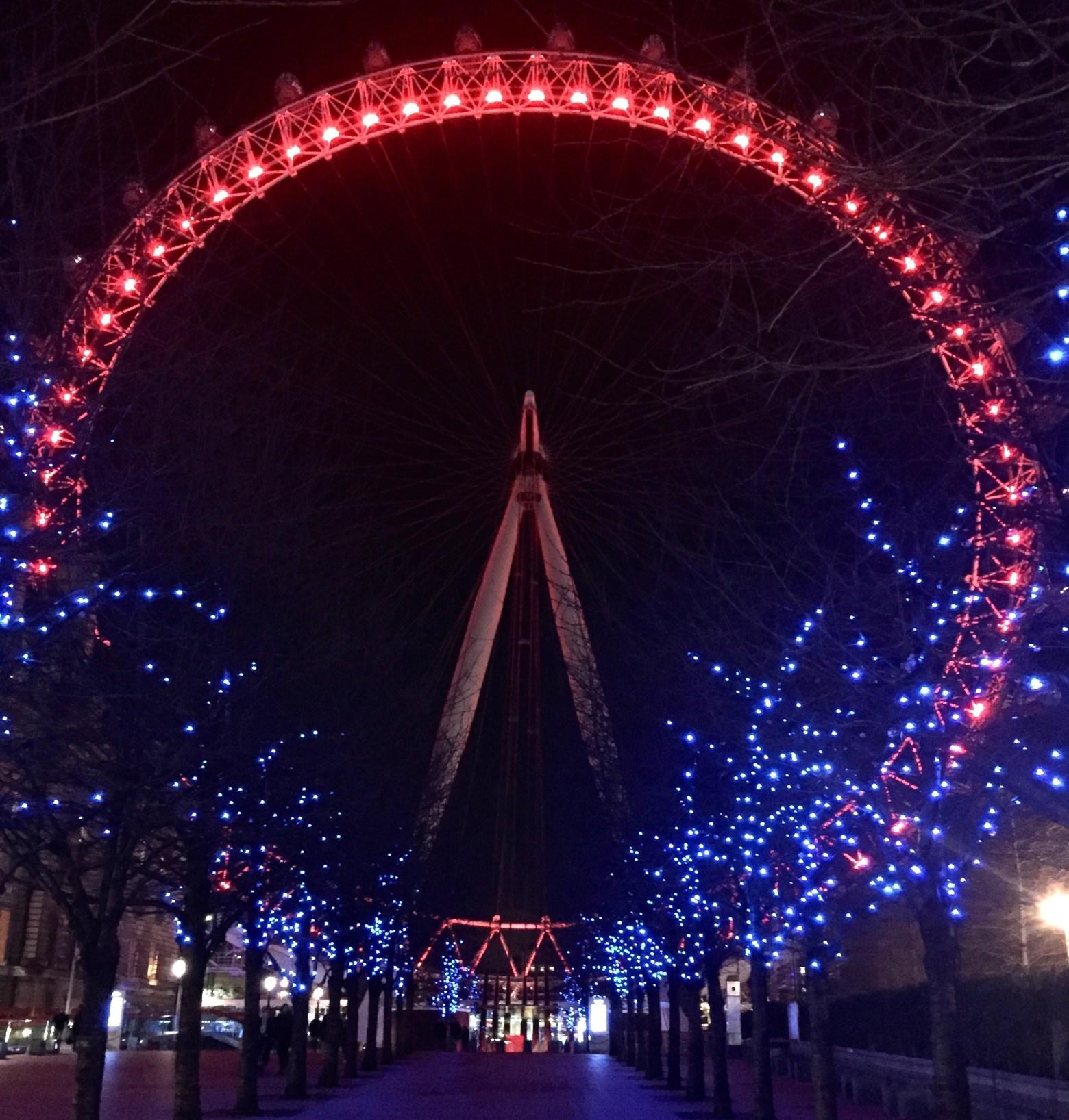London Eye katiys.com katiytravels London City