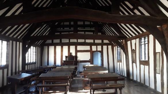 School Shakespeare Stratford-upon-Avon