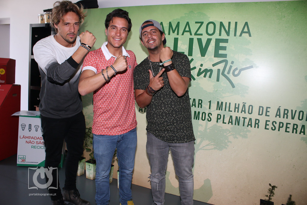 D.A.M.A apoiam Amazonia Live Rock In Rio - Portal dos Programas-6474