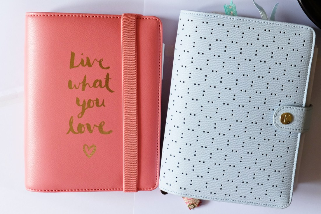 KIKKI K Watermelon Planner medium